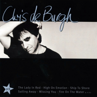 Chris de Burgh - Lady in Red
